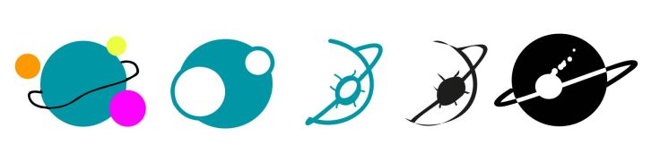 evolution_logo_thechroniclesofspacemicrobes-08